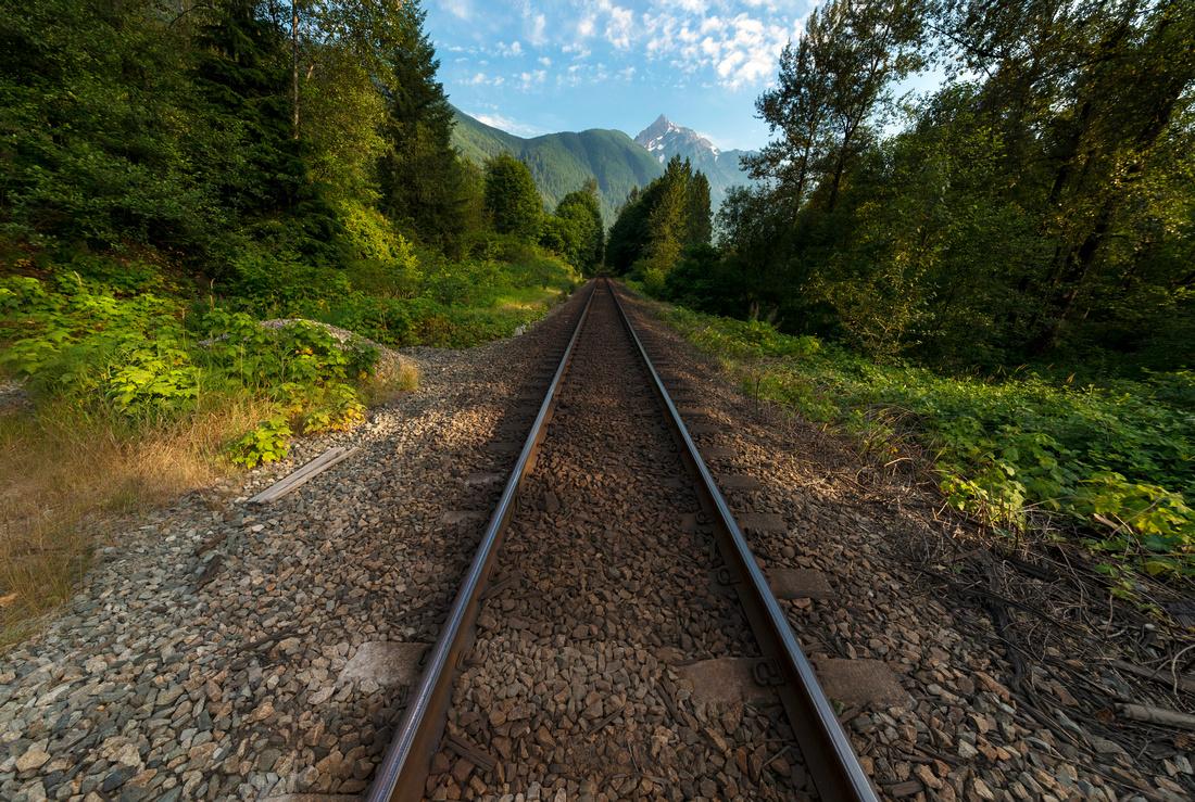 Rail to Cheam