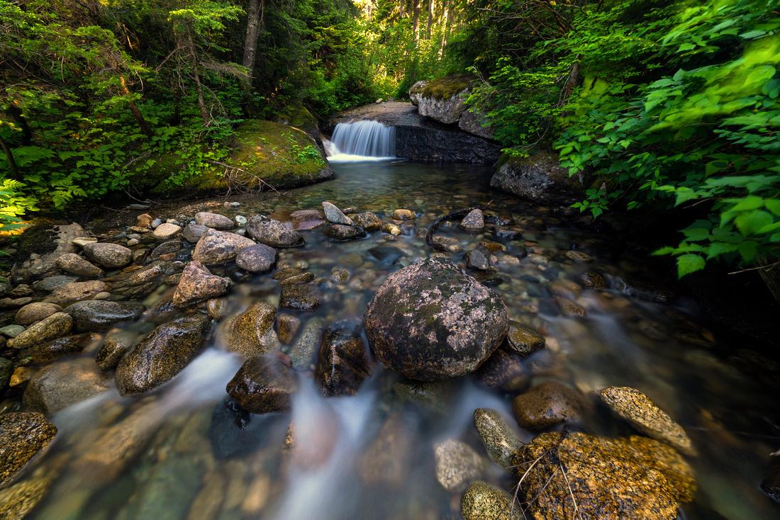 Needle Creek