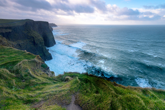 Winds of Moher